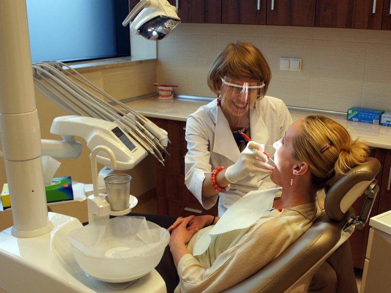 stomatologia Zagiel Med