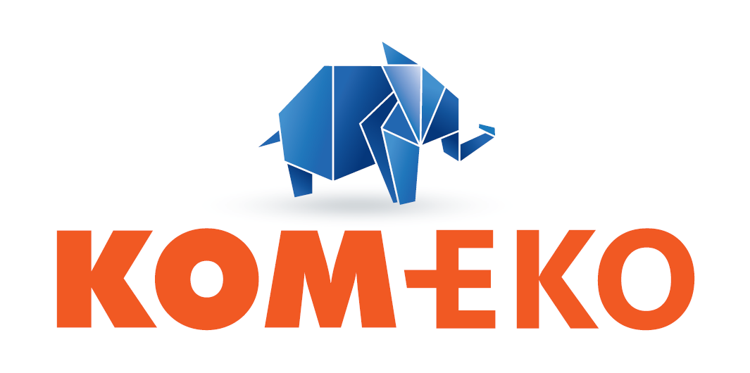 logo KOM-EKO PION